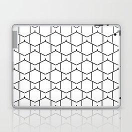 MAD WHARE-KOTAHITANGA Mangu Laptop & iPad Skin