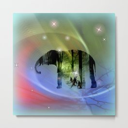 Dream Room Metal Print