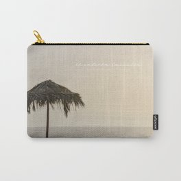 GOLDEN DREAMS - Limited Edition Carry-All Pouch