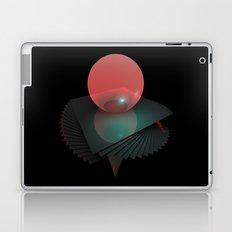 Gravity Layers Laptop & iPad Skin