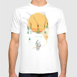 Beach House - Norway T-shirt