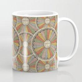 Multiplication Tables Coffee Mug