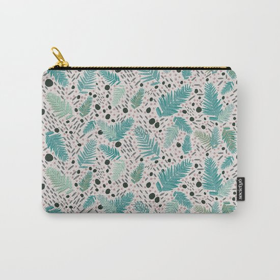 BUNGALOW Carry-All Pouch