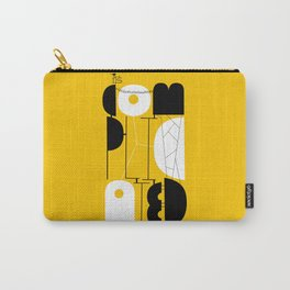 It's complicated Carry-All Pouch