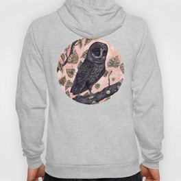 Pink Hunter Hoody