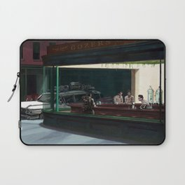 Night Busters Laptop Sleeve