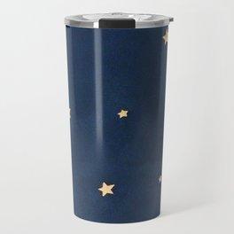 Planet of Stars Travel Mug