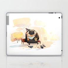 Park Laptop & iPad Skin