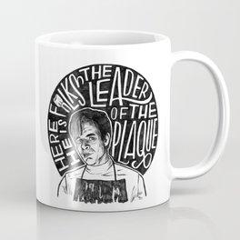 I Am Your Dentist Coffee Mug
