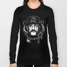 Lemmy Forever Long Sleeve T-shirt