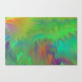 Tubes 04 Canvas Print