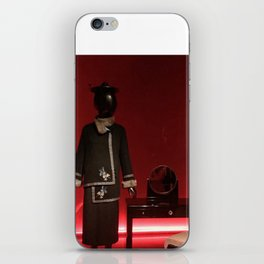 China through the Looking Glass 6 iPhone Skin