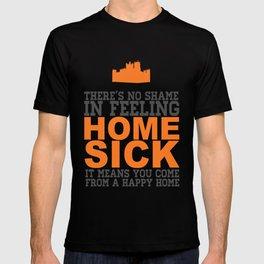 Downton Abbey (Hughes) T-shirt