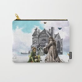Charity  Carry-All Pouch