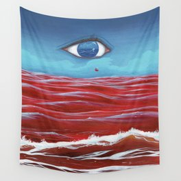 Inversion Wall Tapestry