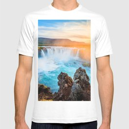 Licentious Water T-shirt