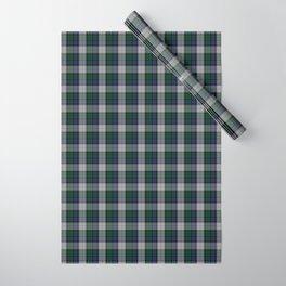Graham Dress Tartan Wrapping Paper