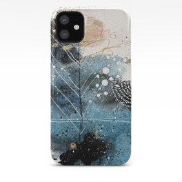 EMERGE // cloud detail iPhone Case