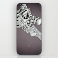 terminator iPhone & iPod Skins featuring Terminator by TJAguilar Photos