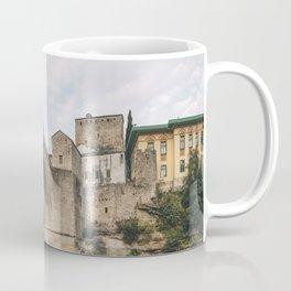 Mostar, Bosnia and Herzegovina Coffee Mug