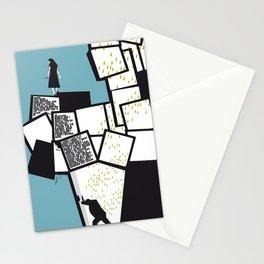 CREEP Stationery Cards