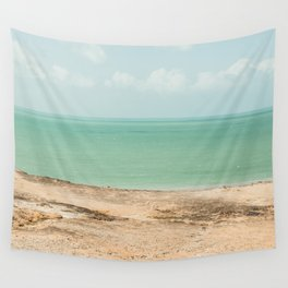 Respirar - Breathe #1 Wall Tapestry