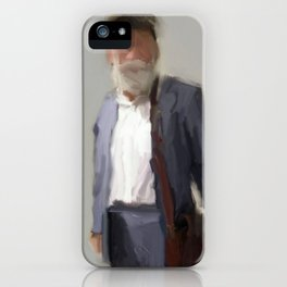 Ready for war iPhone Case