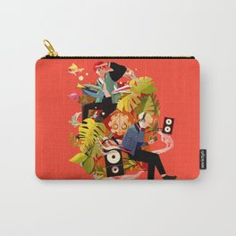Fly away to SOPE world Carry-All Pouch