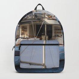 Lutteur Motor Yacht Backpack