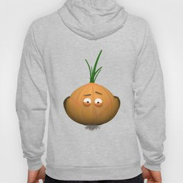 Mr.Onion Hoody