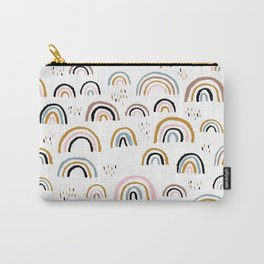 Love is love rainbow dreams Carry-All Pouch