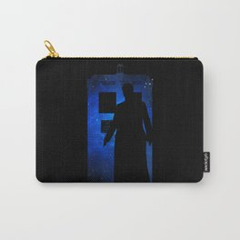 Allons-y!!! Carry-All Pouch
