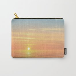 It's A New Day Carry-All Pouch