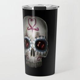 Caveira Travel Mug