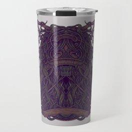 Eye Jungle Travel Mug