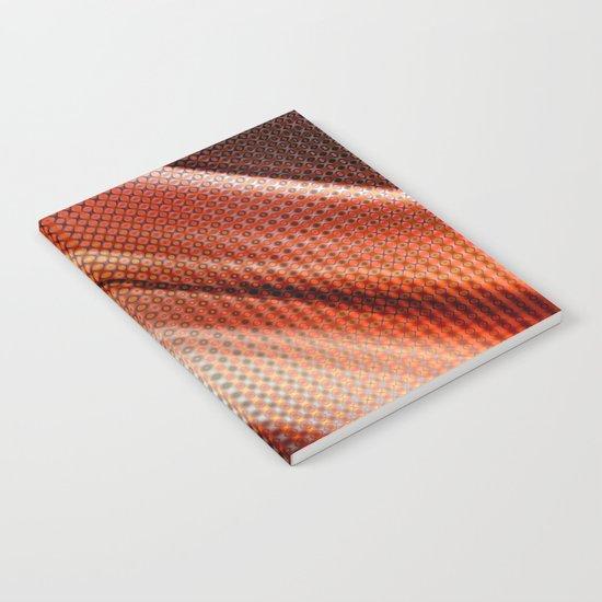 Pattern 2016 / 017 Notebook