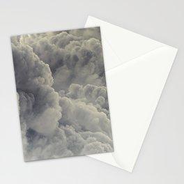 Heavenly Stampede Stationery Cards