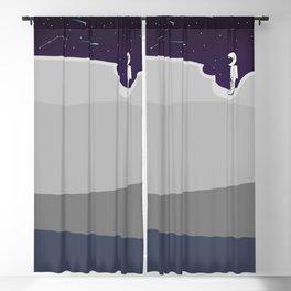 A Pail of Air Blackout Curtain