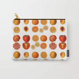 Fruit Attack Carry-All Pouch