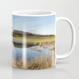 William L Finley National Wildlife Refuge Coffee Mug