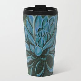 Lotus Adrift Travel Mug