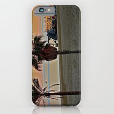 Barcelona Beach Slim Case iPhone 6s