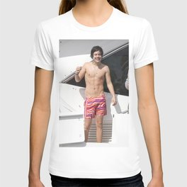 Harrynips T-shirt