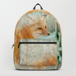 Spirit Fox Backpack