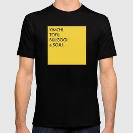 LEMONBITE NO. 4 T-shirt