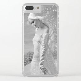 Amarta Clear iPhone Case
