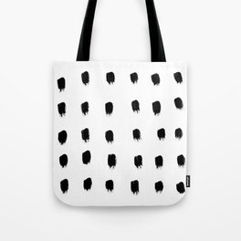 Jacques Pattern Tote Bag