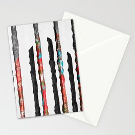 Shadows of Mellanor - The Industrial Journey Stationery Cards