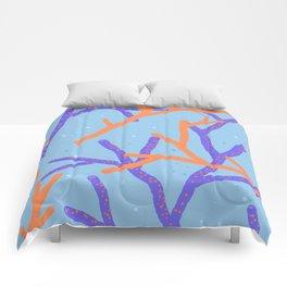Corals Comforters