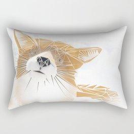 F.O.X Rectangular Pillow